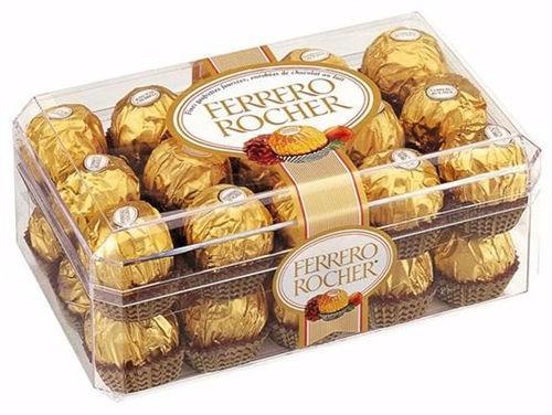 صورة شوكولاته فيريرو روشيه , اروع شوكولانه ايطالية