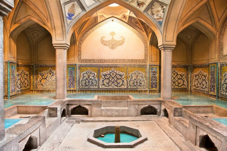 صورة الحمام التركي في اسطنبول , افضل حمامات تركية باسطنبول