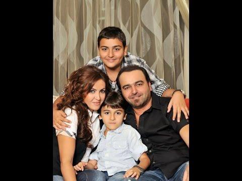 صور اولاد كندا حنا , صور لابناء الممثله السوريه كندا حنا
