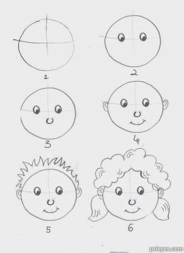 صورة تعليم الرسم للاطفال , كيفية تعليم الطفل الرسم؟