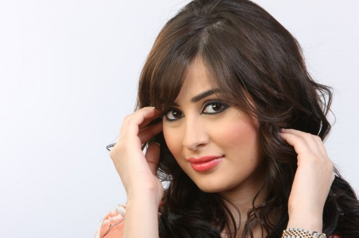 صورة من هي رؤى الصبان , المذيعة والممثلة رؤي الصبان