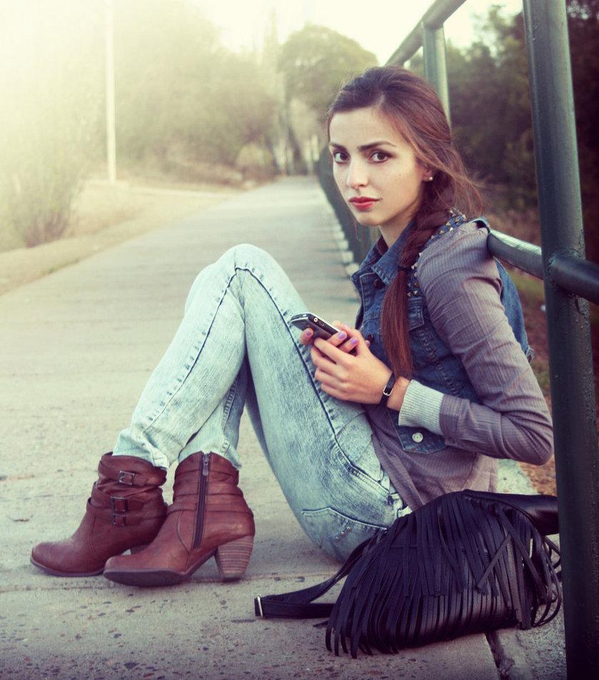 بنات كول فيس بوك صور بنات جميله وكاجوال للفيسبوك رهيبه