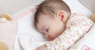 تعرق الاطفال عند النوم , الامراض المسببة