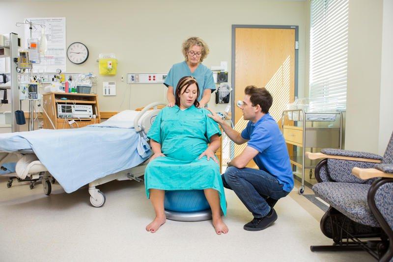 صورة اعراض طلق البنت , بدايات الطلق لدي الحوامل