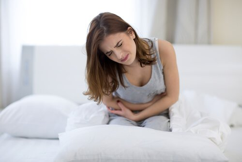 صورة هل الاسهال من اعراض الحمل , تساؤل اذا كان الاسهال يدل علي وجود الحمل