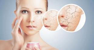 صورة علاج جفاف الجسم , اسباب خشونة الجلد