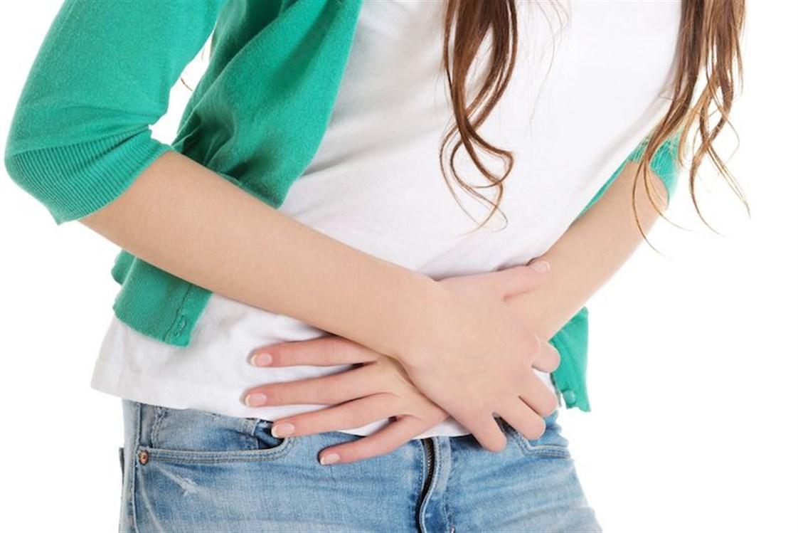 صورة علاج مغص البرد , اعشاب مفيده لالم البطن