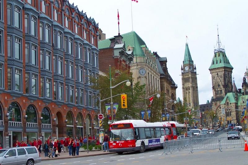 صور معلومات عن كندا , مميزات واشياء لا تعرفها عن دوله كندا