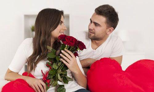 صورة كيف تصبح رومانسي , خطوات تعملها علشان تكون شخص رومانسي