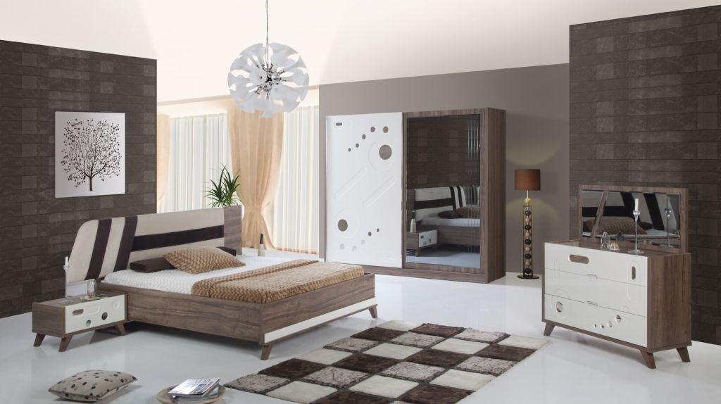 بالصور كيفية ترتيب غرفة النوم للمتزوجين , اشكال مختلفه لغرف النوم للعرسان 149 1