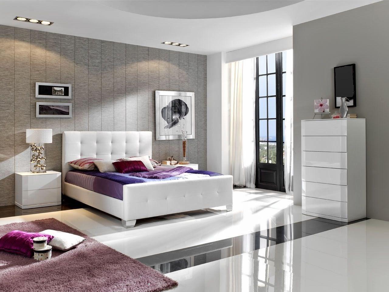 كيفية ترتيب غرفة النوم للمتزوجين , اشكال مختلفه لغرف النوم ...
