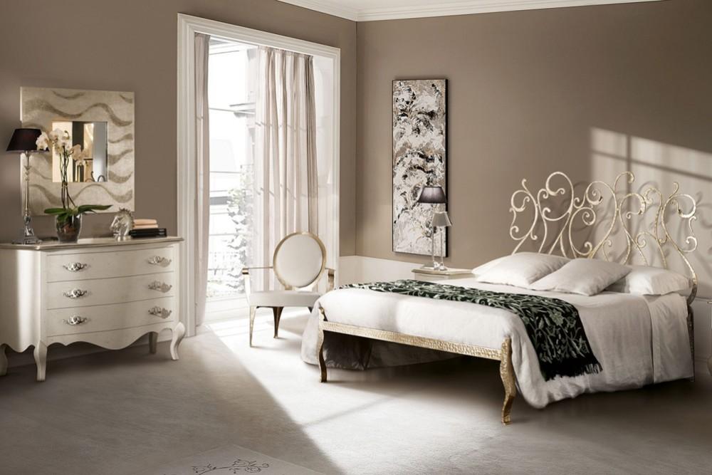 بالصور كيفية ترتيب غرفة النوم للمتزوجين , اشكال مختلفه لغرف النوم للعرسان 149 4