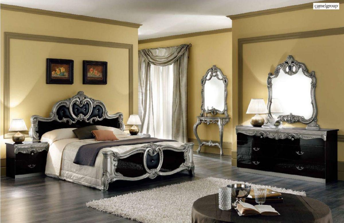 بالصور كيفية ترتيب غرفة النوم للمتزوجين , اشكال مختلفه لغرف النوم للعرسان 149 7