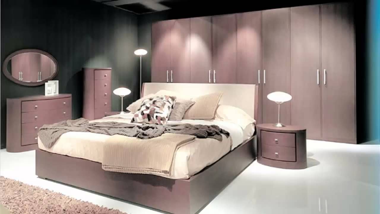 بالصور كيفية ترتيب غرفة النوم للمتزوجين , اشكال مختلفه لغرف النوم للعرسان 149 9