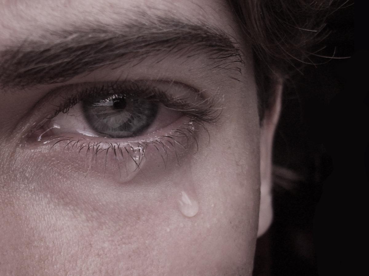 بالصور صور دموع وفراق , اصعب الصور للفراق والالام بالدموع 2199 6