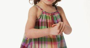 صورة لبس البنات الصغار , بعض الموديلات للبس الاطفال البنات