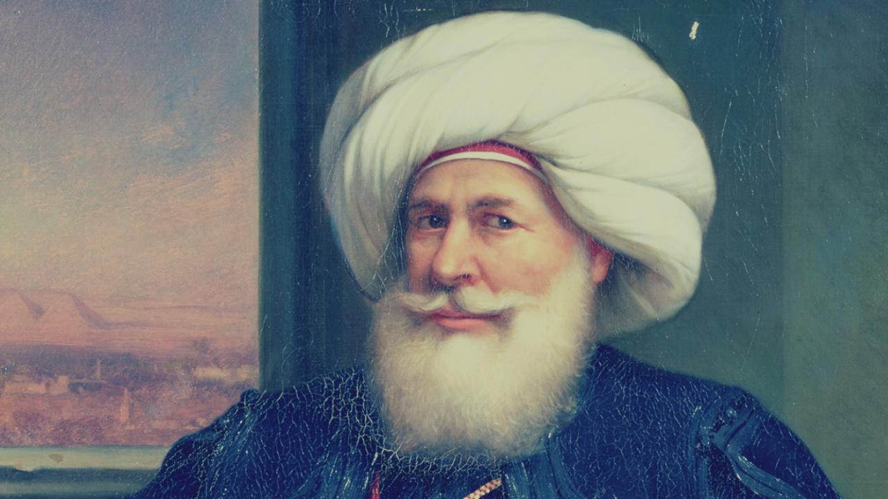 صور من هو محمد علي باشا , محمد على باشا والي مصر ومؤسس الدولة الحديثة