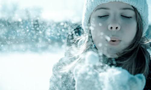 صورة صور شتاء بنات , اجمد تشكيلات لصور الشتاء