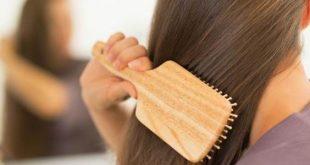 فوائد تمشيط الشعر , احسن نصائح لفائدة تمشيط شعرك
