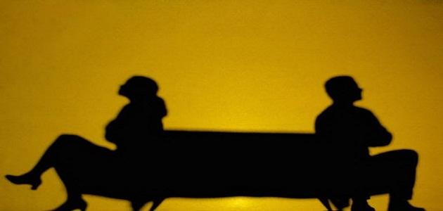 صور الطلاق في المنام للمتزوجة , رؤيه تفسير الطلاق للمتزوجه في الحلم