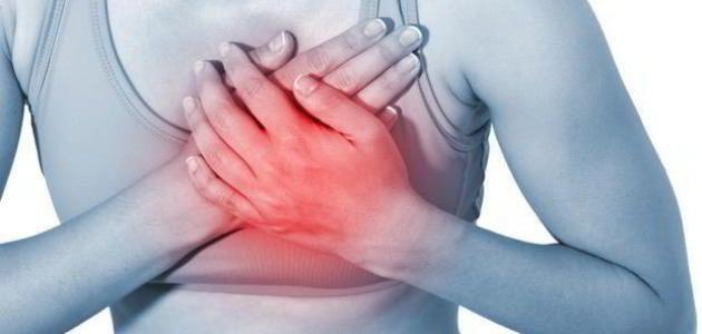 صورة اسباب انتفاخ البطن وضيق التنفس , ما هي مشاكل خنقه النفس وانتفاح البطن