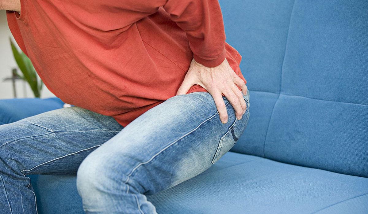 صور اسباب الم العصعص عند الجلوس , عايزه اعرف اعراض الم العصعص عند جلوسي