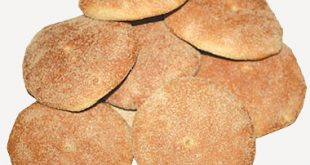 الخبز الاسمر يسمن , افيدوني هل العيش الاسمر يزيد الوزن