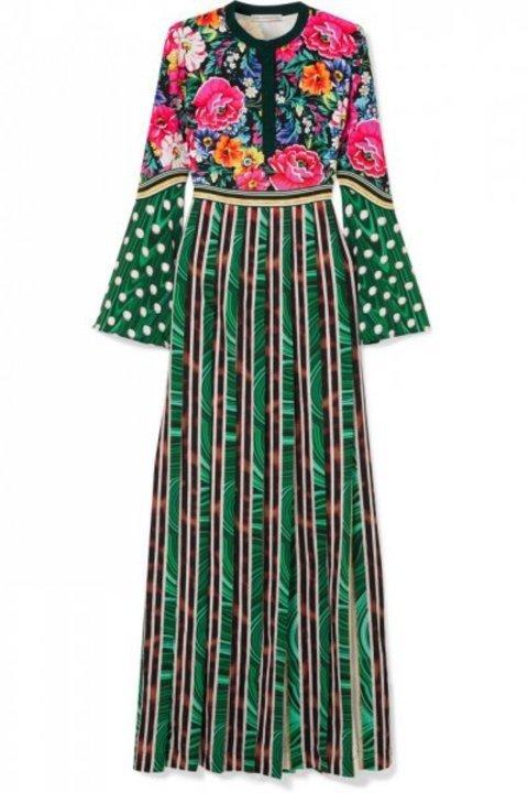 بالصور رسم فستان حوامل , صممي فستان للحامل بخطوات بسيطة وسلهة 2964 1