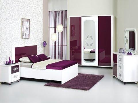 بالصور غرف نوم للعرسان رومانسية , عيش الرومانسية في غرفة نوم لك انت وهي 2967 11