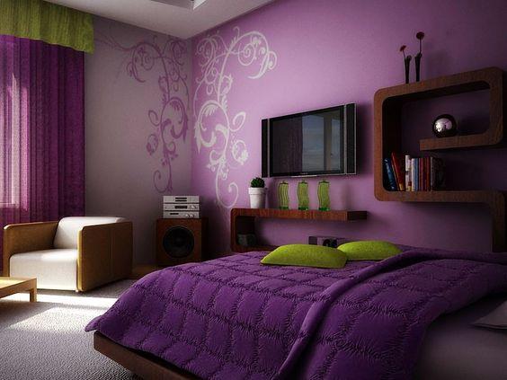 بالصور غرف نوم للعرسان رومانسية , عيش الرومانسية في غرفة نوم لك انت وهي 2967 3