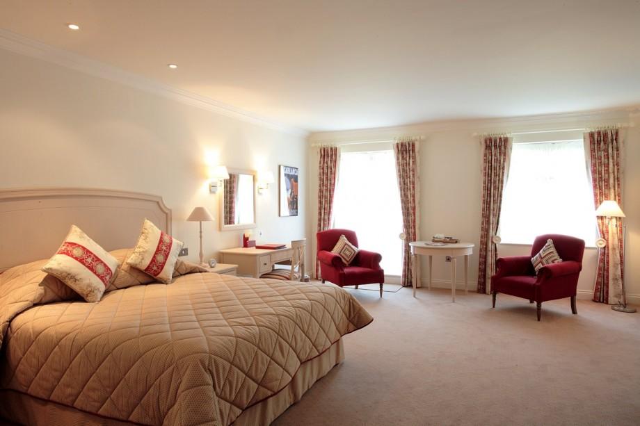 بالصور غرف نوم للعرسان رومانسية , عيش الرومانسية في غرفة نوم لك انت وهي 2967 6