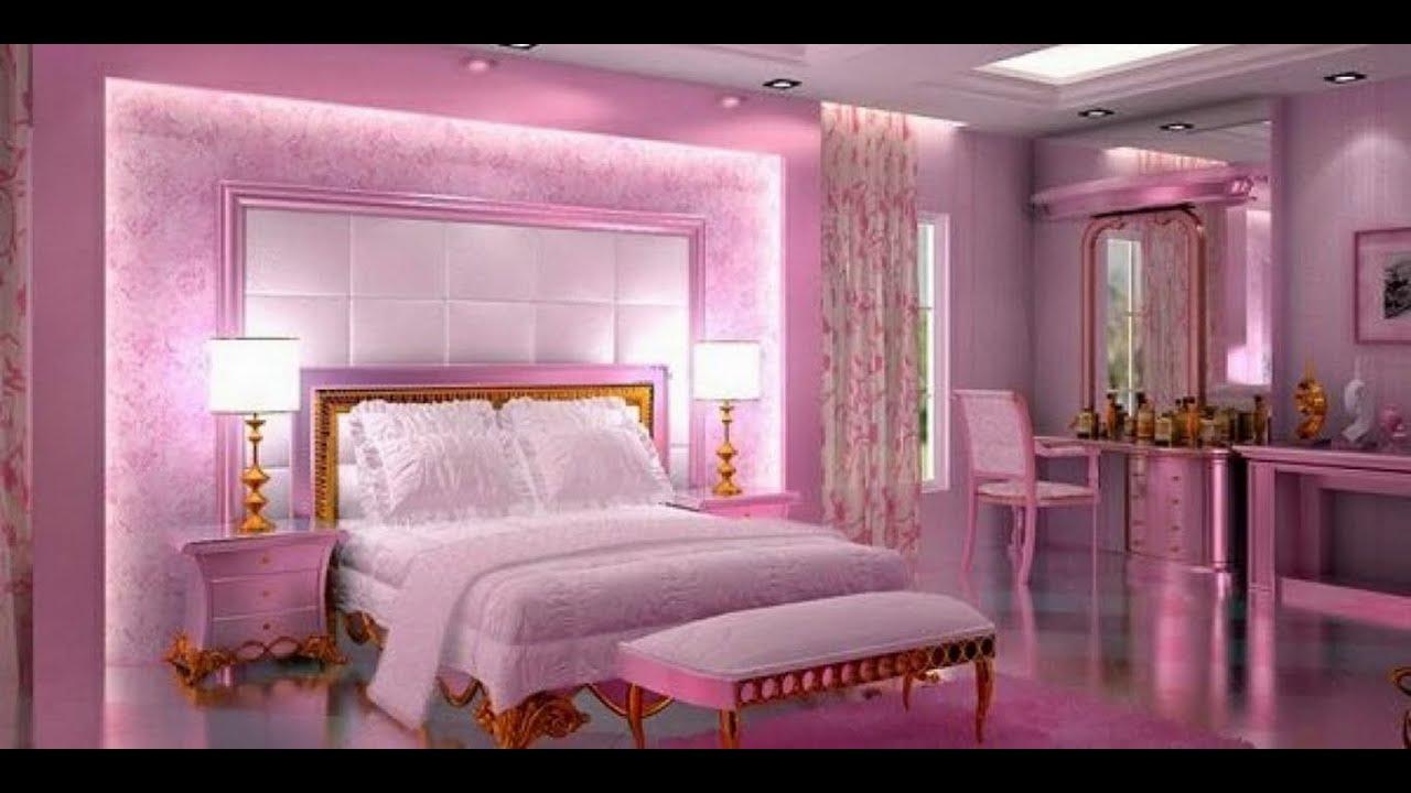 بالصور غرف نوم للعرسان رومانسية , عيش الرومانسية في غرفة نوم لك انت وهي 2967 7