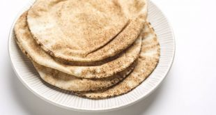 صور طريقة عمل الخبز اللبناني , الخبز اللبناني الشهي بتكاته وحركاته السرية