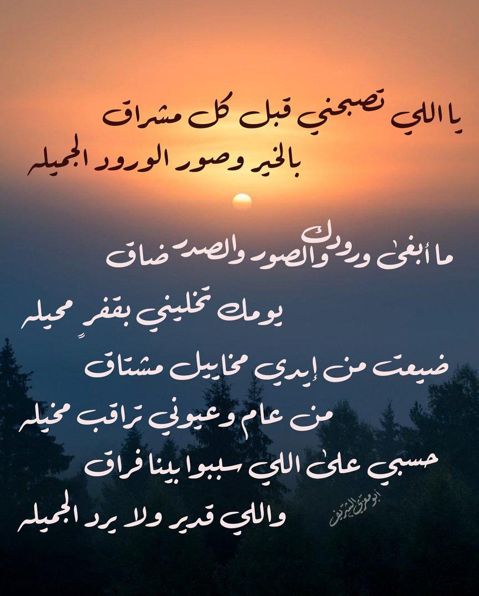 صورة ابيات شعر نبطي , اروع قصائد من الشعر النبطي في البادية