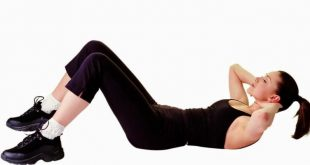 تمارين لازالة الكرش وشد البطن في اسبوع , افضل عمل تمارينات لازاله الكرش