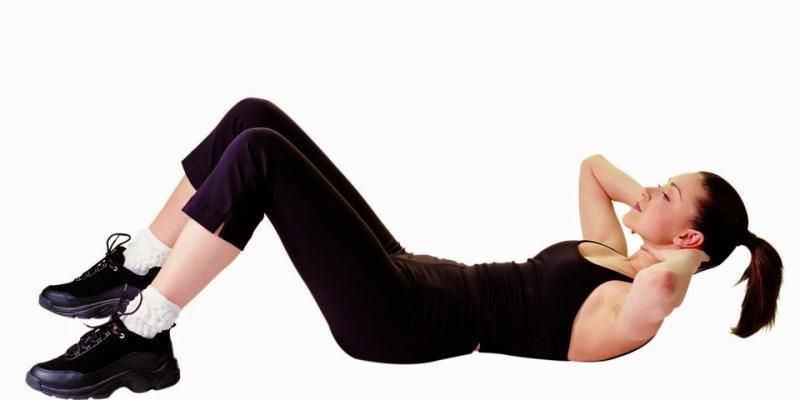 صورة تمارين لازالة الكرش وشد البطن في اسبوع , افضل عمل تمارينات لازاله الكرش