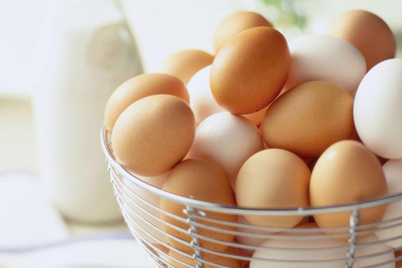 صور ما تفسير البيض في المنام , رؤيه البيض في الحلم وما معناها