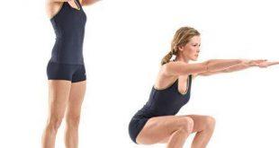 رياضة لتكبير الصدر , ممارسه الرياضه لتكبير الثدي لدي النساء