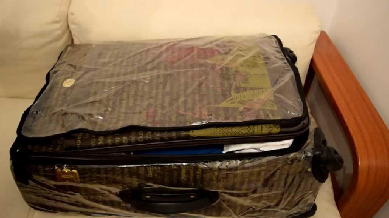 صور اغراض السفر للبنات , تجهيز شنطة سفر للبنات
