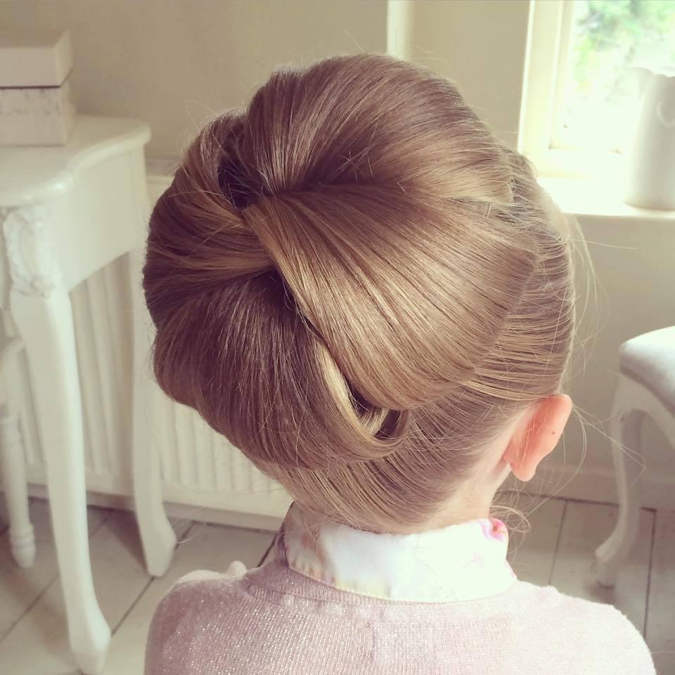 صورة بالصور تسريحات شعر للاطفال , اجمل خلفيات لتسريحة الاطفال