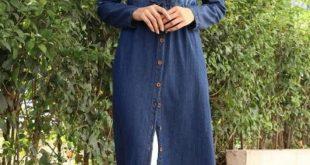 صورة لبس محجبات شيك , اشيك ملابس المحجبات الجميلة