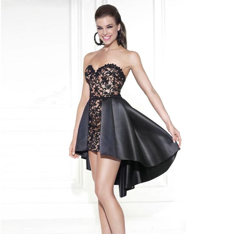 بالصور ملابس اعراس للبنات المراهقات , اجمل فساتين سهرة للعروسات الجميلات 3269 9