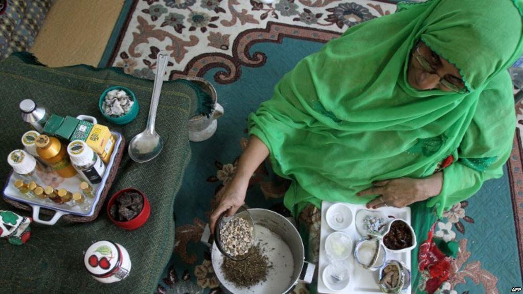 صورة صناعة البخور في المنزل , خطوات بسيطة لصناعة البخور