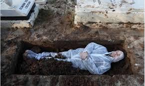 صورة ما تفسير رؤية الاموات في المنام , احلام الموت