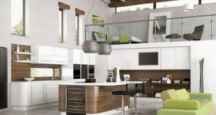 صورة تزيين المطبخ بالصور , اشكال جديده