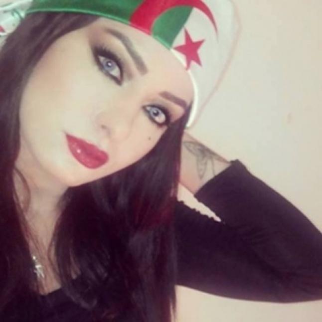 صورة صور بنات الجزاءر , احلي بنات جزائرية