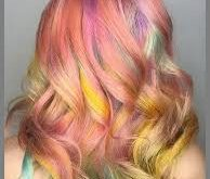 صور صبغات الشعر للعروس , احصلي علي لونك المفضل