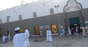 صورة ماهو اول مسجد بنى فى الاسلام , جامع القباء