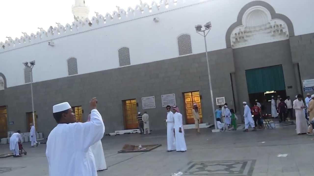 صور ماهو اول مسجد بنى فى الاسلام , جامع القباء