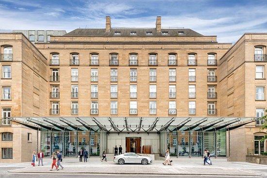 صورة افضل فنادق لندن , احدث الامكانيات